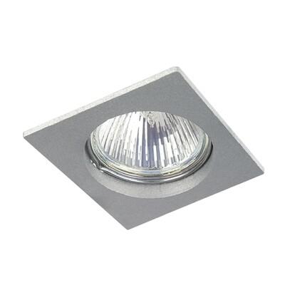 ONOK: 127 Tecnoluce Spot Light Aluminium P. IP23 *