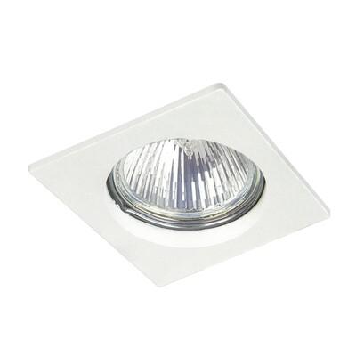 ONOK: 127 Tecnoluce Spot Light White IP23 *