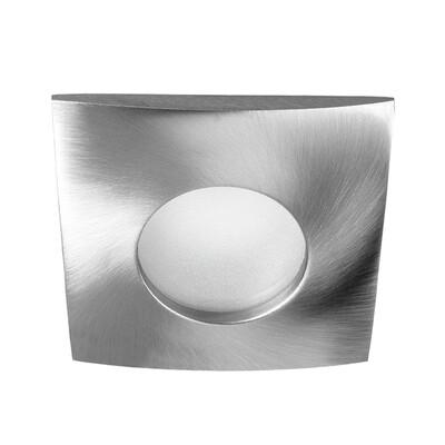 ONOK: 456c Technoluce Down Light Silver IP65 *