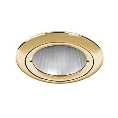 ONOK: 200 Tecnoluce Spot Light Gold 24K IP44 *