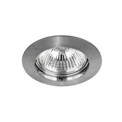 ONOK: 131 Spot Light N.Brushed Durrat IP23 *