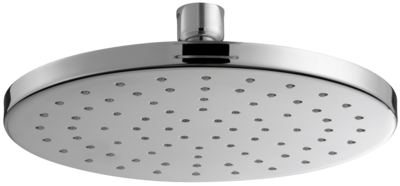 KOHLER: Eo Round Headshower Chrome