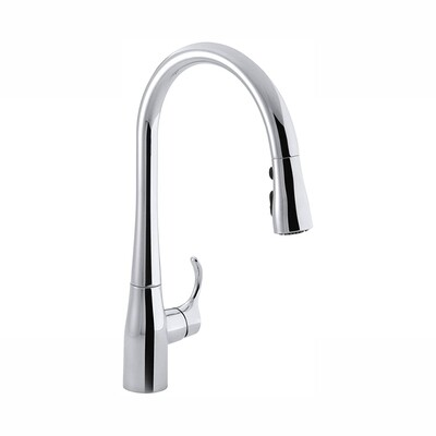 KOHLER: Simplice Sink Faucet With 16-5/8