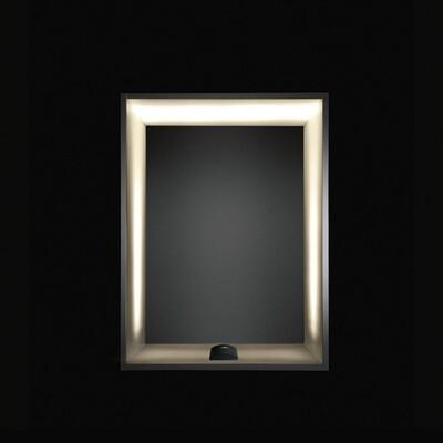 ONE-LIGHT: Window Frame Illumination, IP65