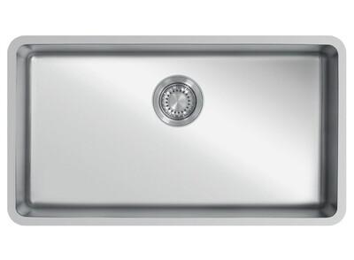 UKINOX Micro Series - ME 745 Kitchen Undermount