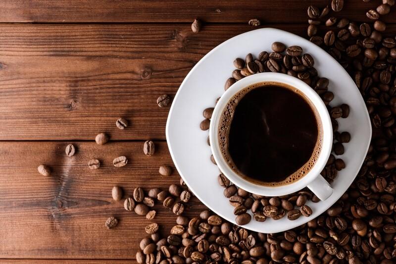 Coffee 咖啡