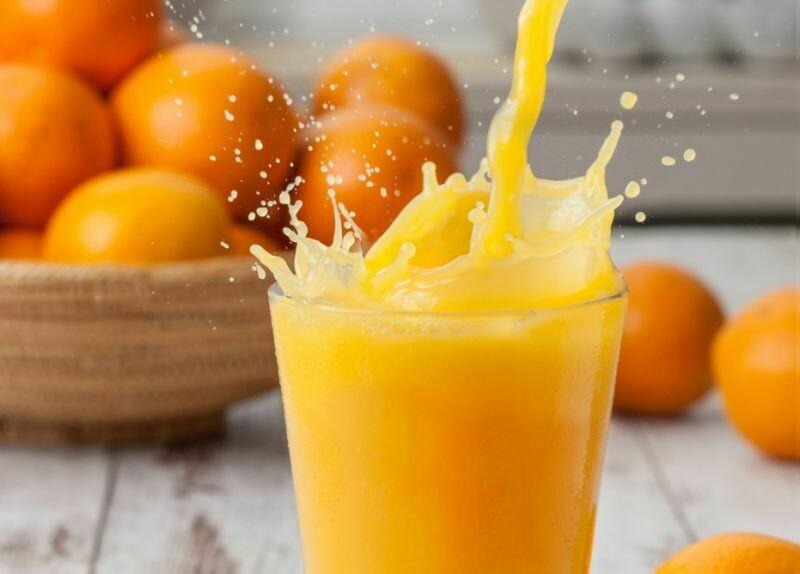 Juice Bar 果汁飲料