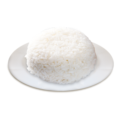 Fragrance Rice 香米飯