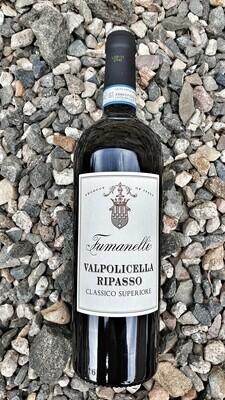 Valpolicella Ripasso Classico Superiore Fumanelli 2017
