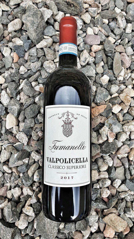 Valpolicella Classico Superiore Fumanelli 2017
