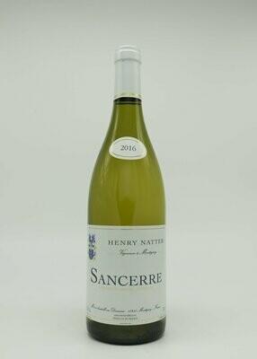 Sancerre Domaine Henry Natter 2017 Half Bottle