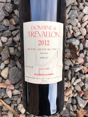 Domaine de Trevallon 2012 (Syrah/Cabernet Sauvignon) Magnum