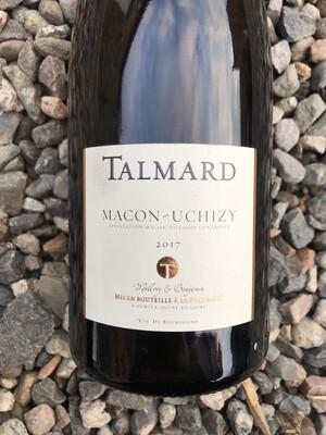 Macon Uchizy Domaine Talmard 2019 Magnum