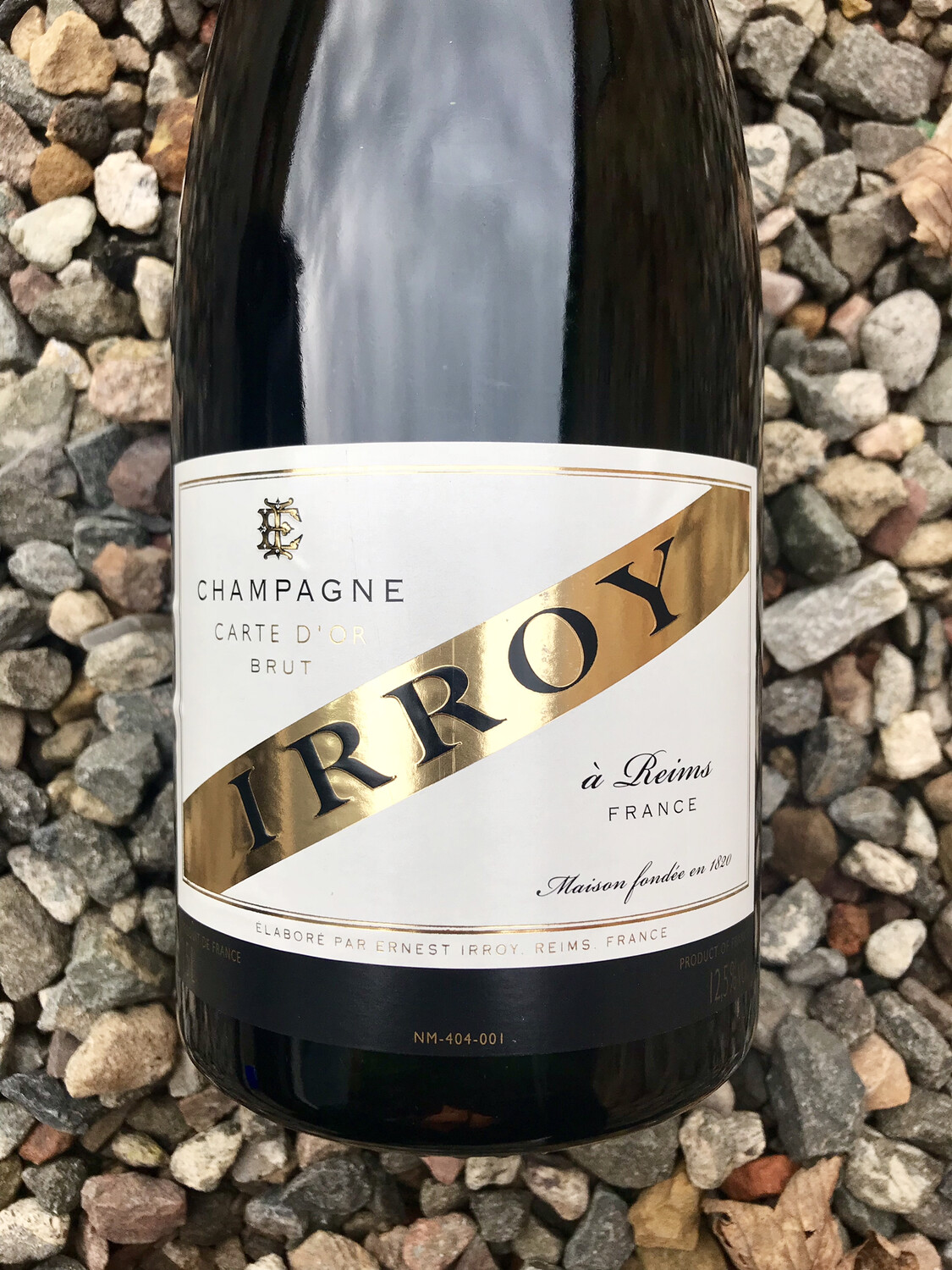 Irroy Carte D'Or Brut NV Magnum