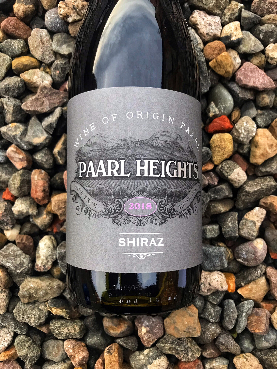 Paarl Heights Shiraz 2018