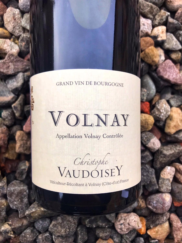 Volnay Domaine Christophe Vaudoisey 2015