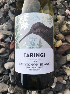 Sauvignon Blanc, Taringi 2019