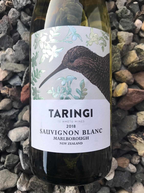 Sauvignon Blanc 'Taringi' Te Whetu 2020