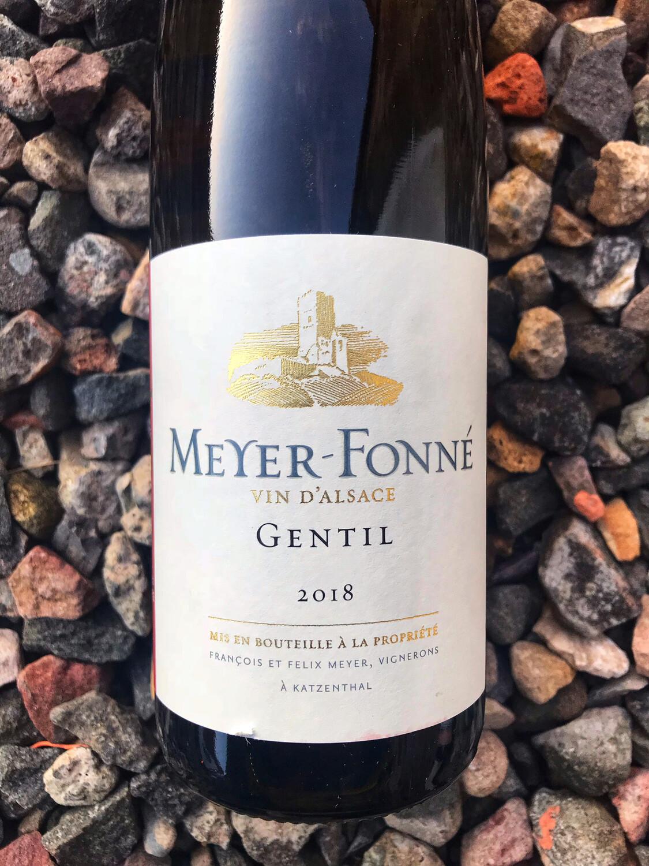 Meyer Fonne 'Gentil' 2019