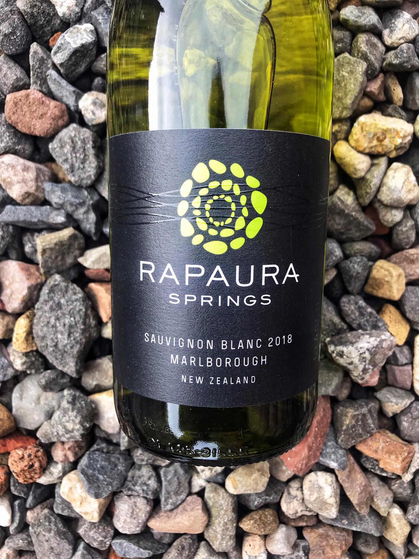 Rapaura Springs Sauvignon Blanc 2019