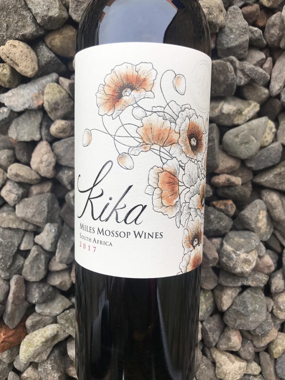 Miles Mossop 'Kika' Noble Late Harvest Chenin Blanc, 2017 HALF BOTTLE