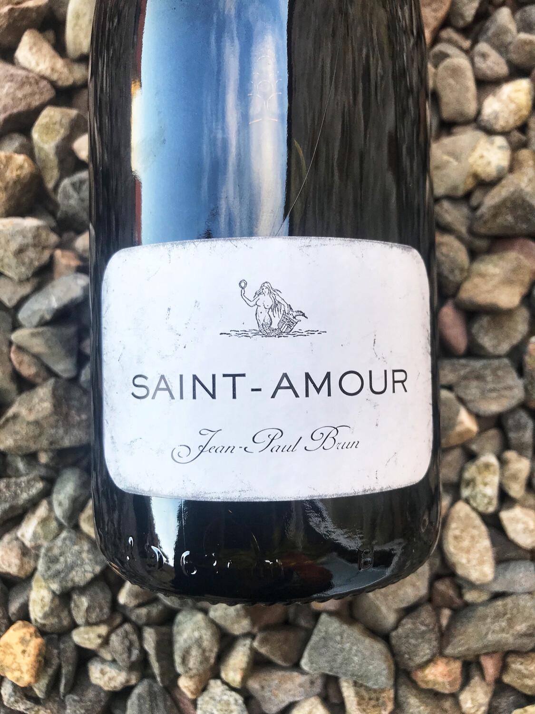 Saint Amour, Jean Paul Brun Terres Dorees 2018