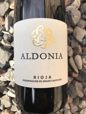 Rioja Bodegas Aldonia 2017