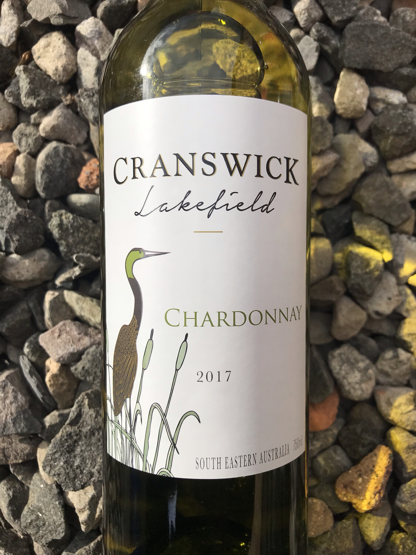 Cranswick Estate 'Lakefield' Chardonnay 2017
