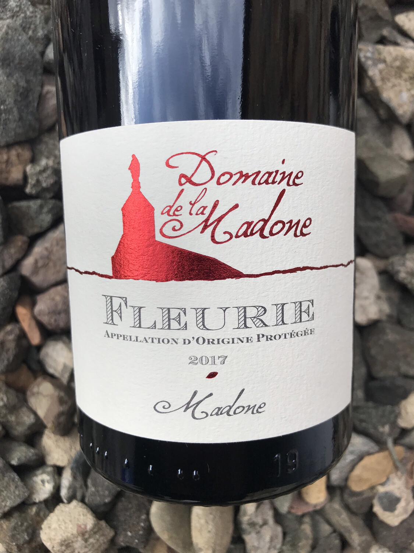 Fleurie Domaine de la Madone 2018