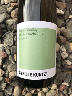 Sybille Kuntz Riesling Qualitätswein Trocken 2019