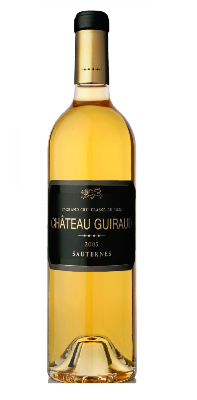 Chateau Guiraud 2006 Sauternes