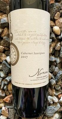 Angulo Innocenti 'Nonni' Cabernet Sauvignon 2017