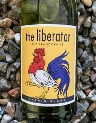The Liberator 'Francophile' Chenin Blanc 2020