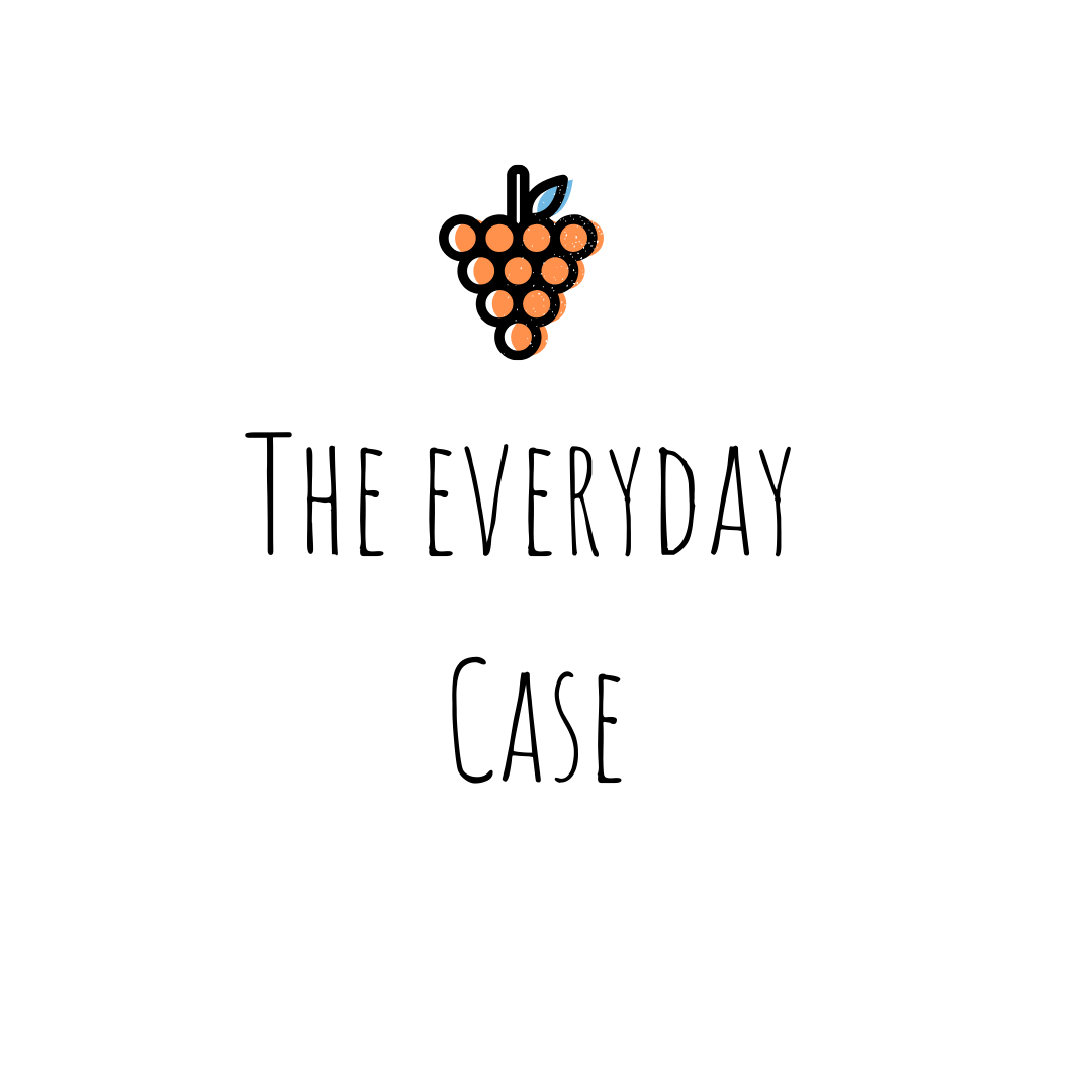 The Everyday Mixed Case 12x75cl