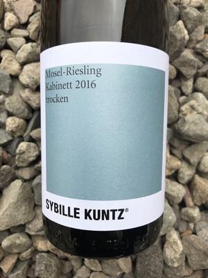 Sybille Kuntz Riesling Kabinett Trocken 2016