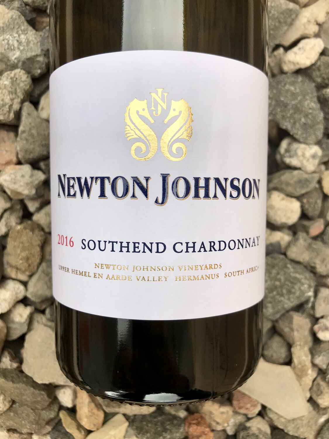 Newton Johnson 'Southend' Chardonnay 2016