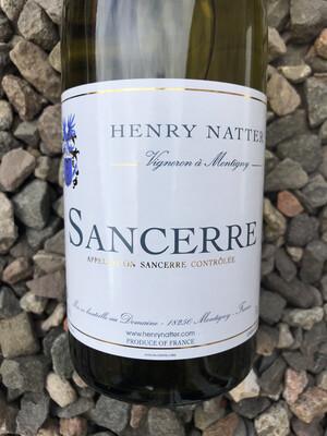 Sancerre Domaine Henry Natter 2018