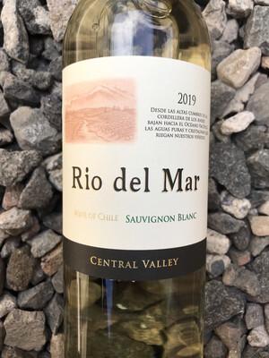 Rio del Mar Sauvignon Blanc 2019