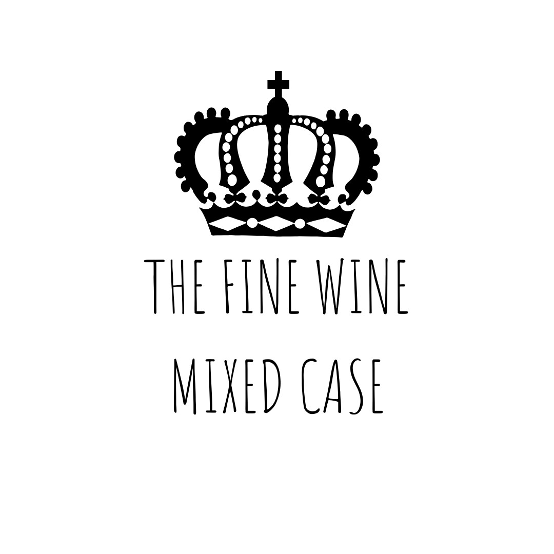 Fine Wine Mixed Case