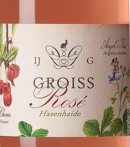 Ingrid Groiss 'Hasenhaide' Rose 2019