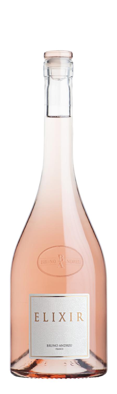 Syrah Rose 'Elixir' Bruno Andreu 2019