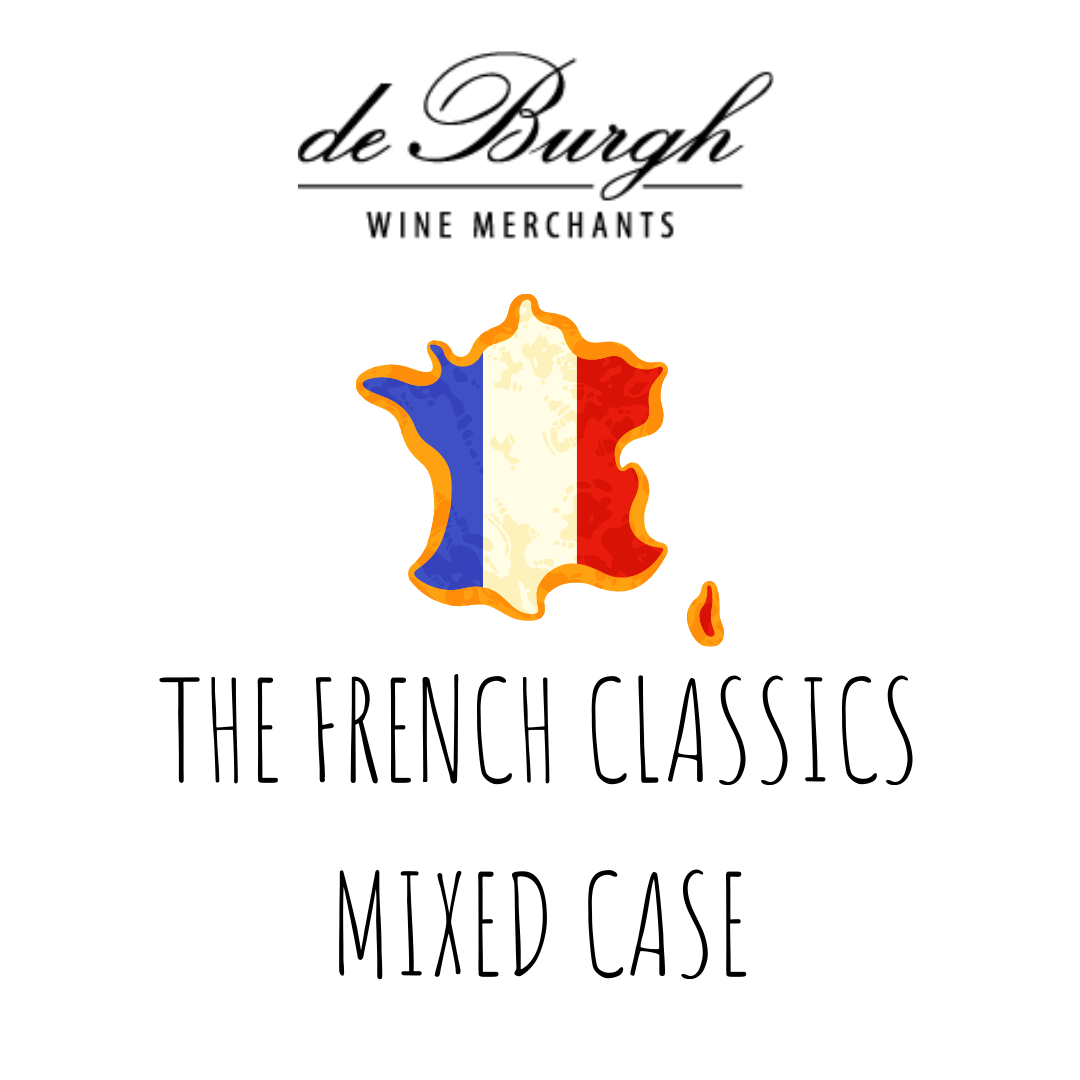 The French Classics Mixed Case