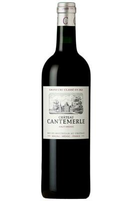 Chateau Cantemerle 2010 Haut-Medoc