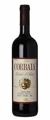 Castello di Bossi 'Corbaia' IGT Toscana 2012