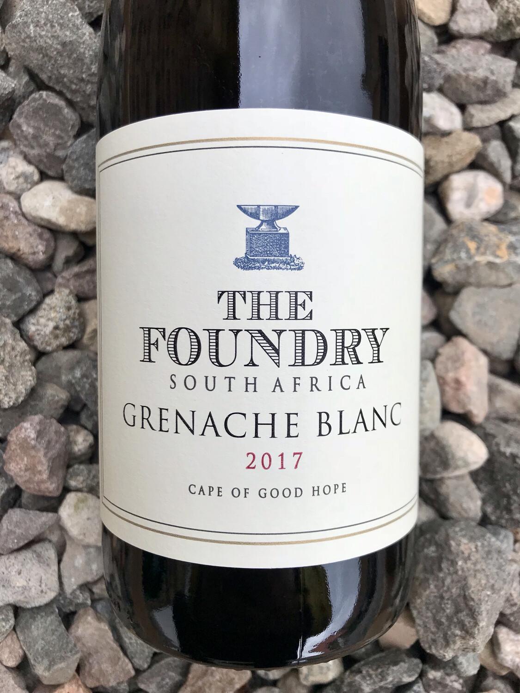 The Foundry Grenache Blanc 2020