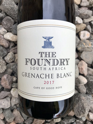 The Foundry Grenache Blanc 2017