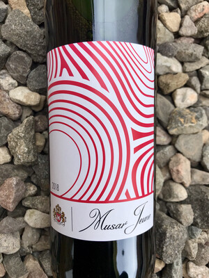 Chateau Musar Jeune Red 2018