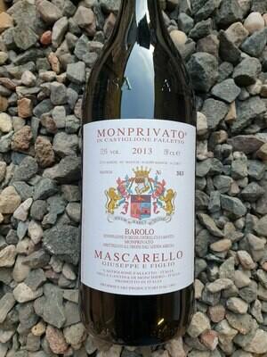 Barolo 'Monprivato' DOCG Giuseppe Mascarello 2013 MAGNUM