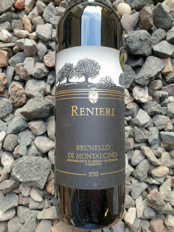 Brunello di Montalcino Renieri 2013