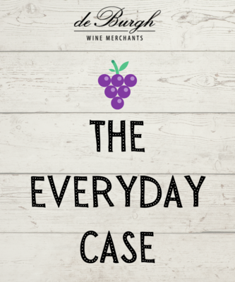 The Everyday Mixed Case